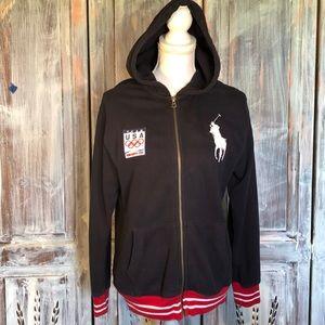 Polo by Ralph Lauren hoodie sweatshirt